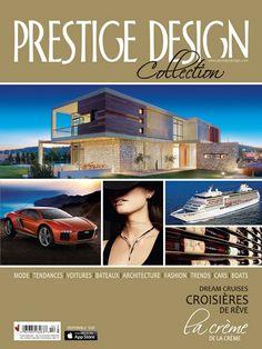 http://www.interiordesignmagazines.eu/ Top 5 interior design magazines from Canada - Prestige Design