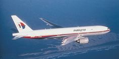 The Most Ridiculous Theories About What Happened to Malaysia Flight 370