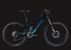 Canyon   Mountain Bike   Spectral CF 9.0 SL