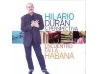 Encuentro en la Habana - Hilario Durán #Ciao