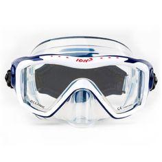 Oceanic USA Ion3X Diving Mask - http://scuba.megainfohouse.com/oceanic-usa-ion3x-diving-mask/