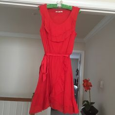 Dress Red summer dress Old Navy Dresses