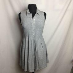 Dress Bycorpus sleeveless dress with cutouts on back. Bycorpus Dresses Mini