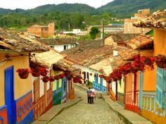 Good source for Latin America travel blogs (for when the time comes)