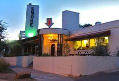 Great spot for brunch through dinner in Dallas, Oak Cliff -- but ya gotta LOVE meat.
