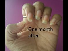 Nail Growth My Routine Biotin Long Nails Shower Ideas