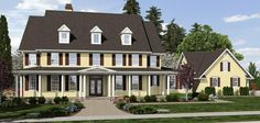 Mascord Plan 2418A -The Garnell