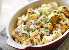 Looking for healthy & filling Keto dinner recipe that meets your fat & protein needs? Get Keto Cauliflower recipes for dinner perfect for a ketogenic diet Parmesan Zucchini Chips, Parmesan Roasted Cauliflower, Cauliflower Recipes, Cauliflower Steaks, Diet Dinner Recipes, Diet Recipes, Cooking Recipes, Healthy Recipes, Healthy Food