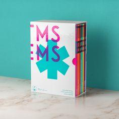 TMS & EMS Kompendium zur Vorbereitung auf den Medizinertest E Learning, Ems, Board, Med School, Diagram, Math Resources, Concept, Planks