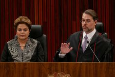 EDGAR RIBEIRO: Ex-advogado do PT e assessor da Casa Civil da Pres...