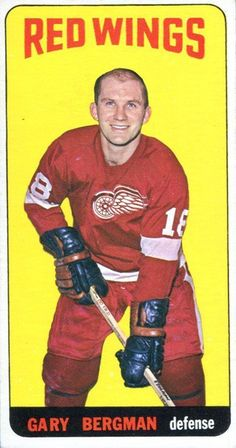 Career info, hockey card info and stats for Gary Bergman. Bergman played in the NHL with Detroit Red Wings, Minnesota North Stars and Kansas City Scouts. Hockey Cards, Baseball Cards, Minnesota North Stars, Summit Series, Detroit Red Wings, Nhl, Sports, 1930s, Hs Sports