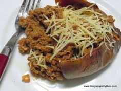 NEW link for Sweet Potato Sloppy Joes