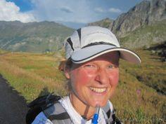 Ultra-trail du Mont-Blanc. TDS. 2011. 1e plek! Beschreven in Eenzame uren.