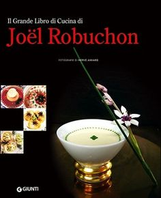 Prezzi e Sconti: Il grande libro di cucina di joël robuchon  ad Euro 51.00 in #Giunti #Media libri cucina cibo