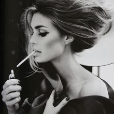 I m doing a paper on how smoking has evolved and back in the it was  considered sexy for women to smoke cigarettes. Does anyone these days find  women smoking ... 7195bb00810