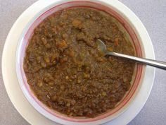 Amy's Lentil Soup Copycat Recipe