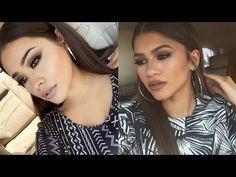 Zendaya Makeup Tutorial 2015