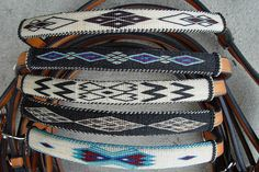 Browband Headstall by Colorado Horsehair