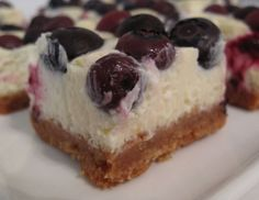 the ultimate cheesecake | recipe | cheesecakes, blueberry and