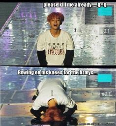 another reason why he is my bias #respectYoongi | allkpop Meme Center