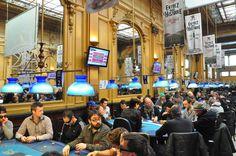 #WiPT - Day 1B. #Winamax #poker