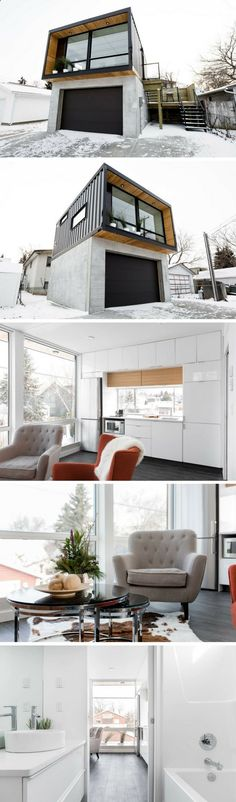 Container House - HO2 Tiny Shipping Container House - Who Else Wants Simple Step-By-Step Plans To Design And Build A Container Home From Scratch?