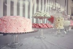 Breakfast at Tiffany's Baby Shower Party Ideas   Photo 13 of 29   Catch My Party
