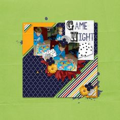Game Night  Credits: All in by Wimpychompers Template by Amy Martin Designs Font: KG by the grace of god  #wimpychompers #gingerscraps #digiscrap #digiscrapbooking #digitalscrapbooking #allin   http://store.gingerscraps.net/All-In.html