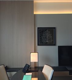 Guestroom @ Okura Prestige Bangkok