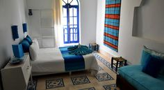 Booking.com: Bed and breakfast La Maison Du Vent , Essaouira, Marroc - 356 Comentaris dels clients . Reserva el teu hotel!