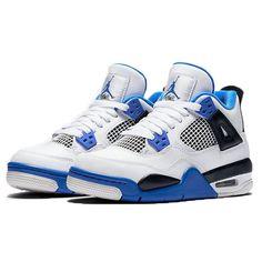24d6e137722096 Nike Air Jordan 4 Motorsport Men Sneaker Air Jordan Sneakers