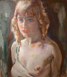 Jan Sluijters (1881-1957, Netherlands)