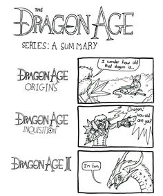 Cooking with Friends Dragon Age Memes, Dragon Age Funny, Hole In The Sky, Witty One Liners, Dragon Age Characters, Grey Warden, Dragon Age Inquisition, Gaming Memes, Nerdy