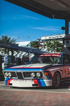 Bmw 3.0 CSL- Ultimate (Daily) Driving Machine?