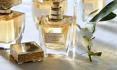 Crearea parfumului Essenza | Oriflame Cosmetics