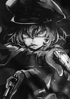 Tanya the evil Manga Art, Manga Anime, Guerra Anime, Tanya Degurechaff, Tanya The Evil, School Of The Dead, Anime Military, Anime Demon, Animes Wallpapers