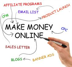 6 Flattering Clever Ideas: Affiliate Marketing Products make money at home fast.Affiliate Marketing For Dummies make money tips people.Work From Home Ideas. Ways To Earn Money, Make Money Fast, Make Money Blogging, Make Money From Home, Earning Money, Fast Cash, Money Tips, Online Earning, Earn Money Online