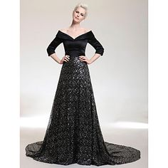 TS Couture® Formal Evening Dress - Sparkle