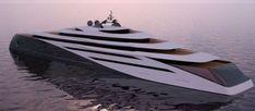 Diseño yates megayates