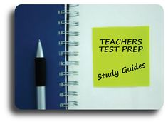 Free Online Praxis Study Guides | Teachers Test Prep