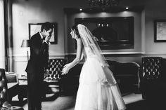 Vanity Fair Inspired Winter Wedding - http://www.stylemepretty.com/california-weddings/2015/03/17/vanity-fair-inspired-winter-wedding/
