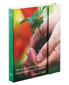 Custom binders, 3 ring binders, custom folders, custom boxes, marketing kits, eco friendly - Corporate Image