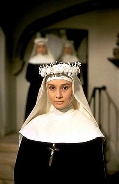 Pictures & Photos from The Nun's Story