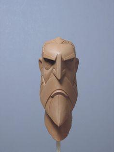 01-Dooku-Character-Sculpture.jpg (800×1067)