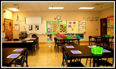 The Simply Scientific Classroom: A Look Inside My Classroom