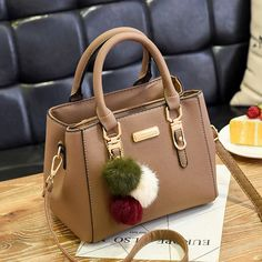 2017 New Handbag Ladies Bag Fashion Handbags Red Wedding Bridal Bag Shoulder Messenger Bag Sac a Dos Femme Colors)