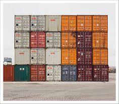 James Morris – Barry docks