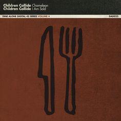 Children Collide / Digital 45 Series: Volume 4