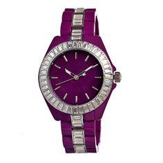 St. Tropez Women's Purple, $129,  by Jet Set of Sweden !!