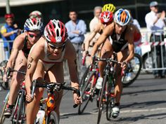 4 Ways to Save Your Legs for the Triathlon Run